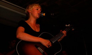 Laura Marling at Bannerman's Edinburgh