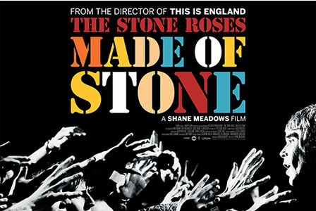 Shane Meadows Made of Stone The Stone Roses
