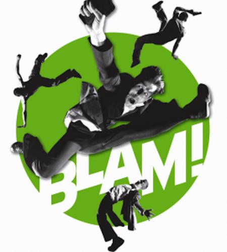 BLAM! Edinburgh Fringe