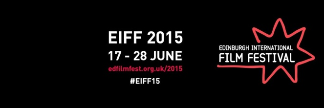 Edinburgh International Film Festival 2015