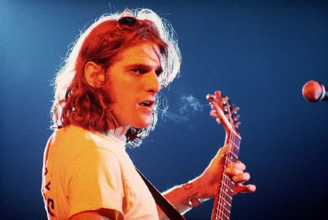 Glenn Frey as Zonker