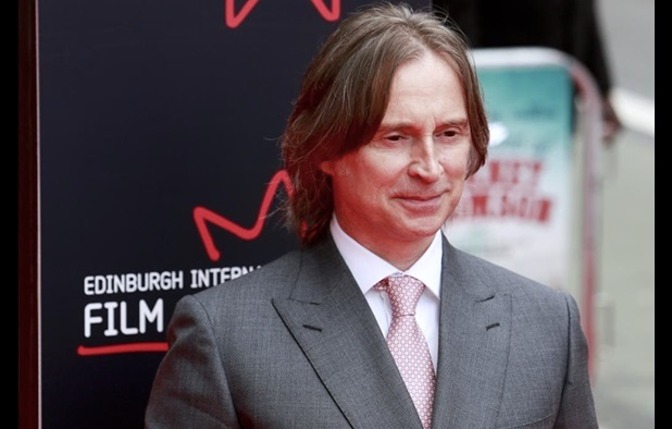 Robert Carlyle Edinburgh International Film Festival