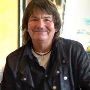 Billy Jones Roots 66 Edinburgh