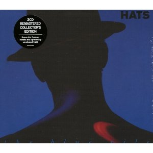 The Blue Nile reissues - Hats
