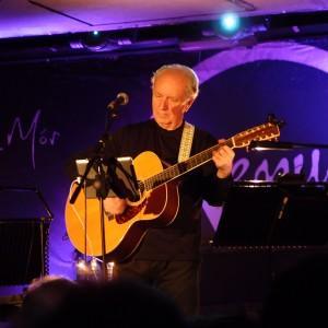 Michael Nesmith live Oran Mor Glasgow