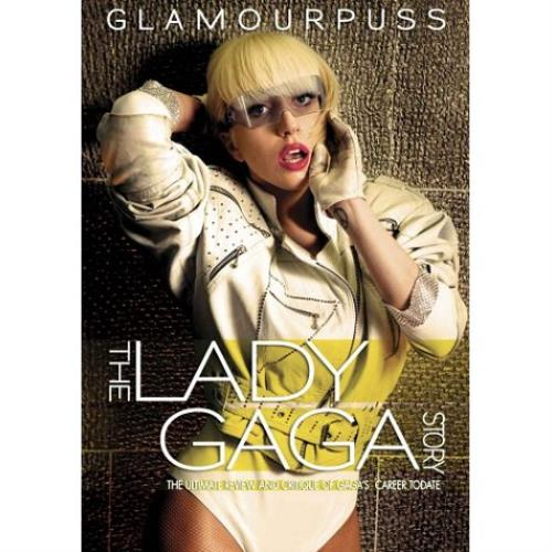 Lady Gaga Glamourpuss