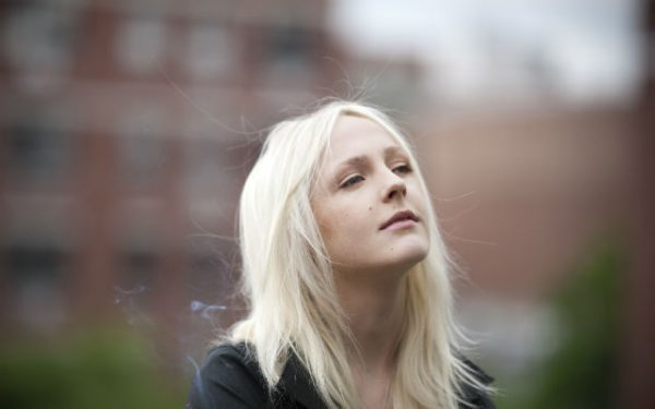 Laura Marling wondering about wounded dust