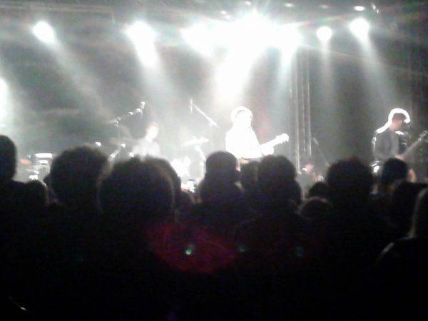 Neil Finn live Berlin