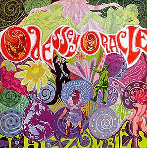 Odessey Oracle Zombies
