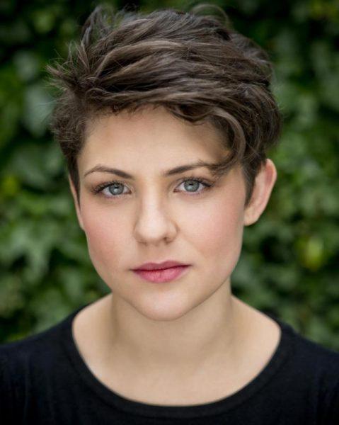 Rachel Waring