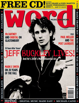 Demise of Word magazine
