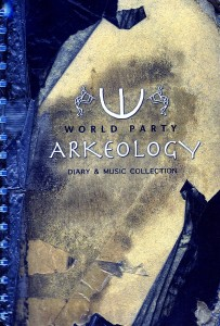 Arkeology - World Party