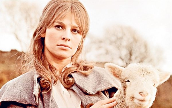 Julie Christie Far From The Madding Crowd