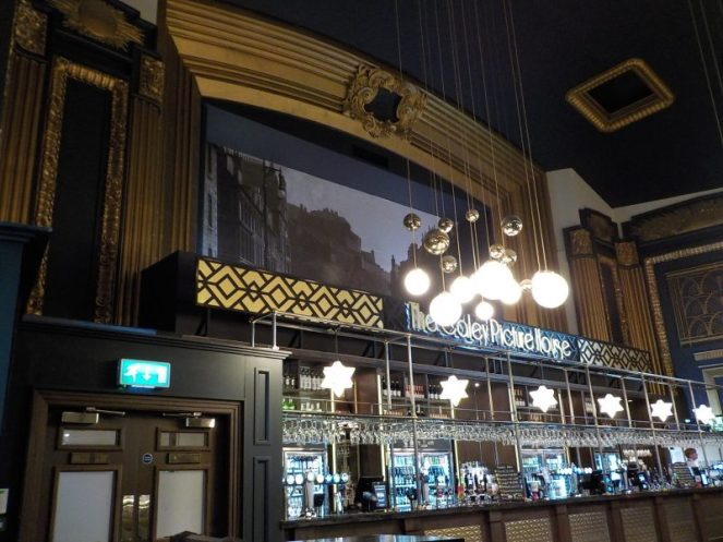 Wetherspoons Caley Picture House