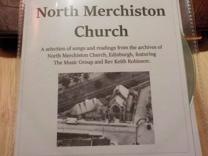 The Music Group North Merchiston Church