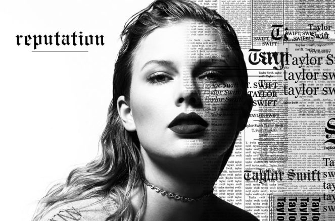 Taylor Swift Reputation End Game