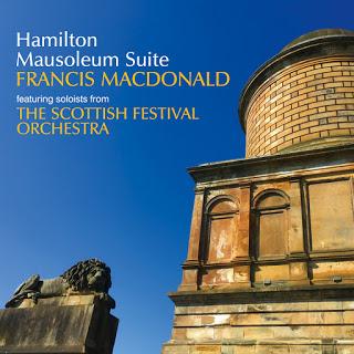 Francis MacDonald Hamilton Mausoleum Suite